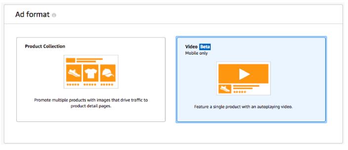 Amazon Seller Trends Video