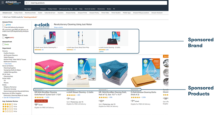 Amazon attribution explained 2