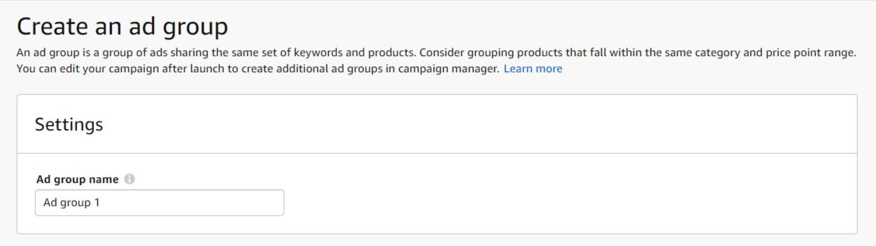 amazon multi product strategy 1