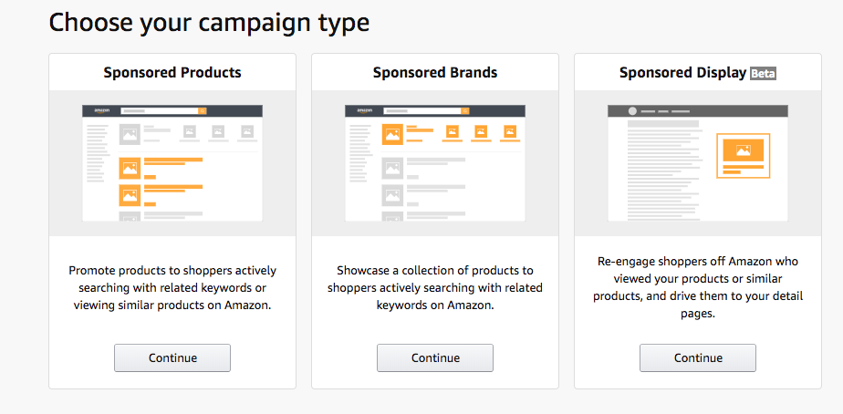 get more clicks Amazon Sponsored Display Ads 1